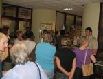 Gminna Biblioteka Publiczna w Staninie - Wycieczka bibliotekarzy do Zamościa