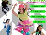 Taniec dla dzieci i młodzieży