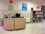 Gminna Biblioteka Publiczna w Staninie - 14 lutego warto przyjść do biblioteki