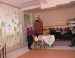 Spotkanie autorskie z Beatą Ostrowicką