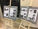 Gminna Biblioteka Publiczna w Staninie - Zaproszenie na wystawę o Janie Pawle II