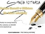 """Gminna Biblioteka Publiczna w Staninie - Konkurs """"Moja Historia"""""""
