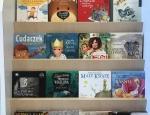 Gminna Biblioteka Publiczna w Staninie - Wypożyczaj Audiobooki