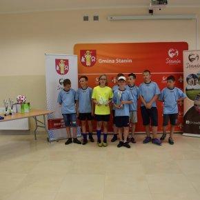 Turnieju o Puchar Marszałka Województwa Lubelskiego