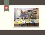 Gminna Biblioteka Publiczna w Staninie - Historia